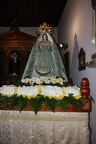 Abril - Día de la Virgen